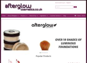 afterglowcosmetics.co.uk