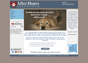 afterhoursassurance.com