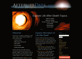 afterlifedata.com