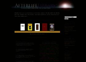 afterlifelibrary.com
