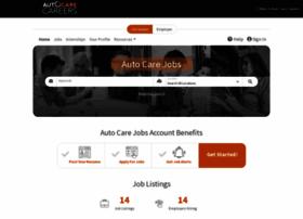 aftermarketjobs.com