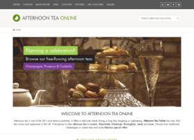 afternoon-tea-london.co.uk