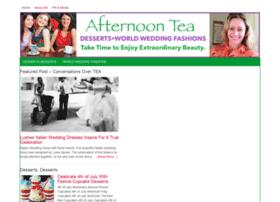 afternoontea.celebratewomantoday.com