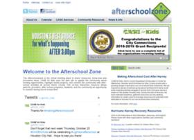 afterschoolzone.org