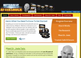 aftershockprogram.com
