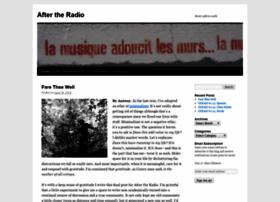 aftertheradio.wordpress.com