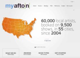 aftonprinting.com