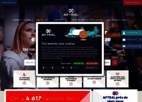 aftral.com