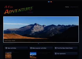 afunadventure.com
