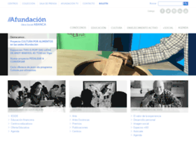 afundacion.org