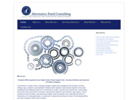 afundconsulting.com