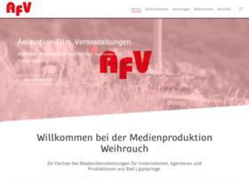 afv.de