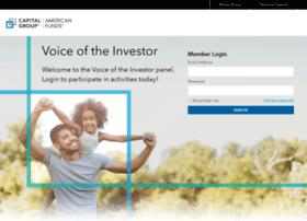afvoiceoftheinvestor.com