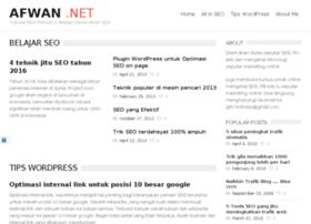 afwan.net
