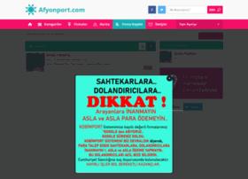 afyonport.com
