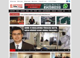 afyonyerelbasin.com