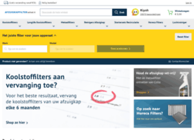 afzuigkapfilterwinkel.nl