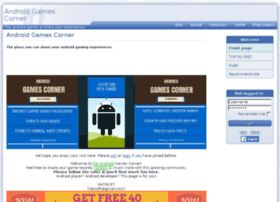 ag-corner.com