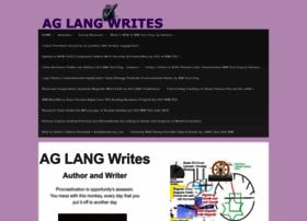 ag-lang.com
