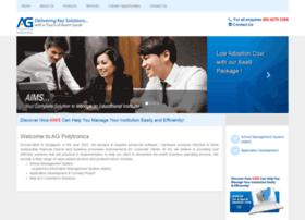 ag-polytronics.com