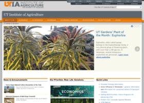 ag.tennessee.edu