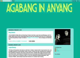 agabanginanyang.blogspot.com