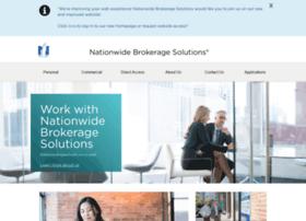 agabrokerage.com