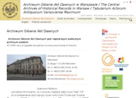 agad.archiwa.gov.pl