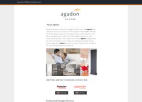 agadon.affiliatetechnology.com