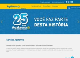 agafarma.com.br
