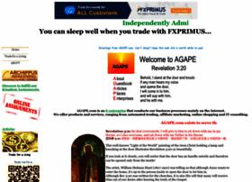 agape.com