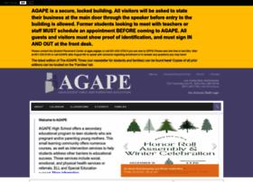 agape.spps.org