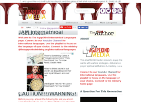 agapekind.blogspot.com