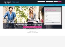 agapeonline.com