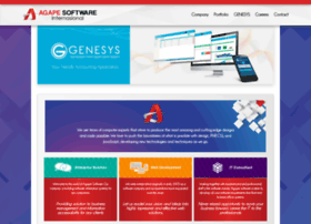 agapesoftware.net