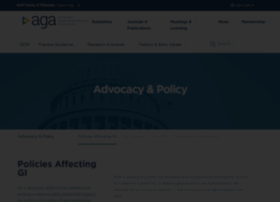 agapolicyblog.org