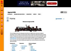 agarest.wikia.com