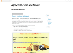 agarwal-packers-andmovers.blogspot.in