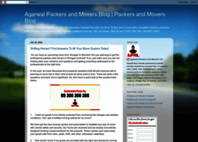 agarwal-packersandmovers.blogspot.com