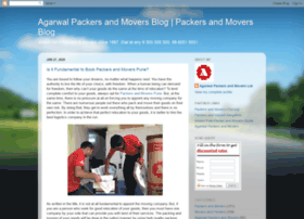 agarwal-packersandmovers.blogspot.com