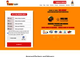 agarwalpacker.com