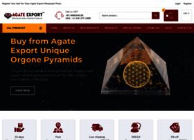 agateexport.net