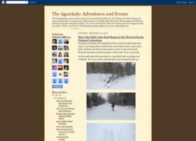 agatelady.blogspot.com
