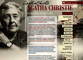 agatha-christie.cz