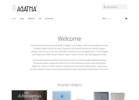 agatha.com