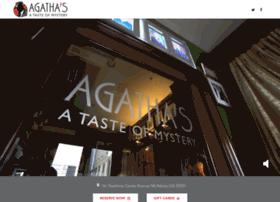 agathas.com