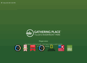 agatheringplacefortulsa.com