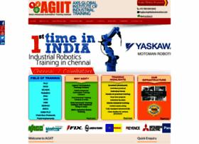 agatrg.com
