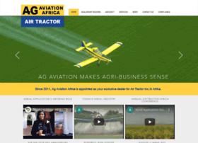agaviationafrica.com