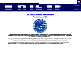 agawam.patriotproperties.com